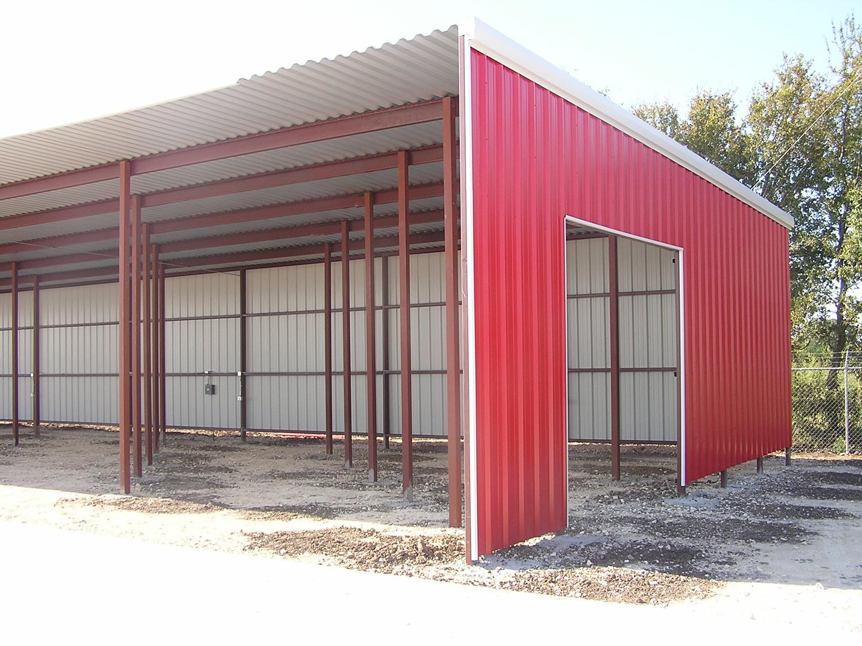 Harper Big Red 10-12-07 20