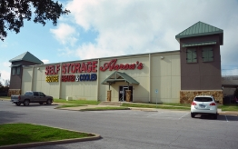 Aaron's Self Storage 5 W Loop 22
